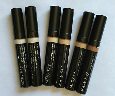 Mary Kay NEW! Perfecting Concealer,6g, JUST RELEASED!!! CONCEALS & CAMOUFLAGES!!
