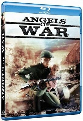 Angels of War BLU-RAY NEUF SOUS BLISTER