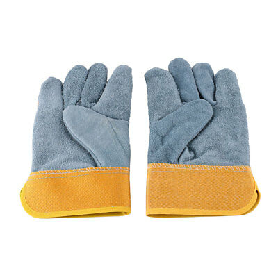 Welding Gloves Shield Guard Protection Tools Industrial Solder High Quality