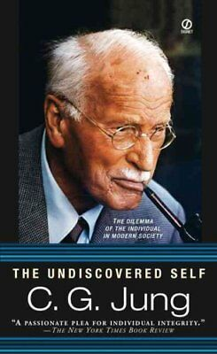 The Undiscovered Self by C G Jung 9780451217325 (Paperback, 2006)