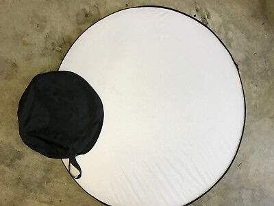 Photo Reflector Disc & support arm