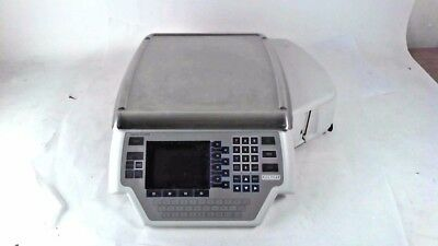 Hobart Quantum Meat Cheese Deli Scale with Printer