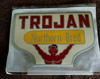 "Vtg. ""trojan""northern Bred,seed Corn, Needle Kit, Promo Giveaways"
