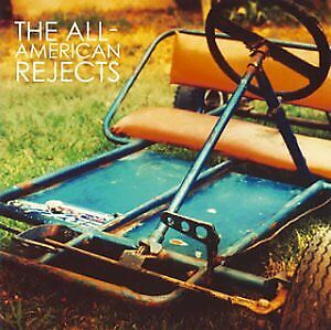 The All-American Rejects Uicw-9005 Cd Japan 2003 New
