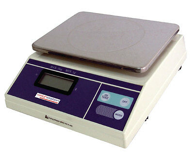 Weighstation F177 6# / 3 Kg Electronic Scale
