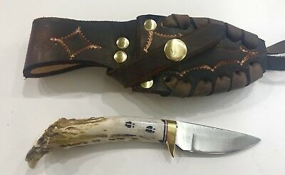 Ken Richardson knives