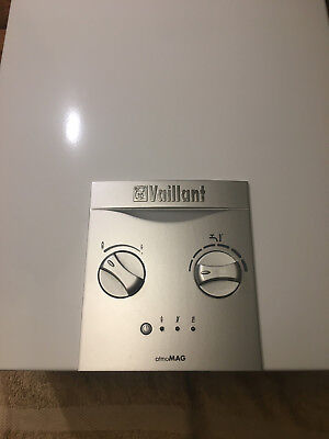 Vaillant AtmoMAG MAG 11-0/0 XI P Durchlauferhitzer Gas