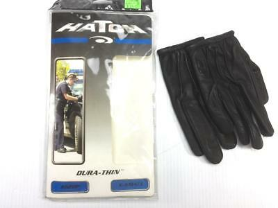 Hatch dura thin SG20P Police Search Duty Gloves X-small