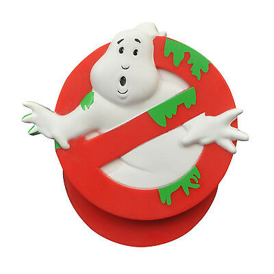 Ghostbusters Slimed Logo Pizza Cutter NEW Toys Collectibles Kitchen