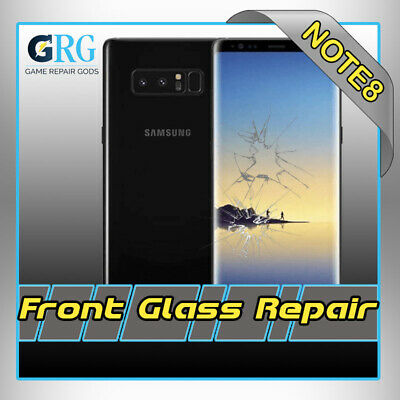 Samsung Galaxy S7 Edge Back Glass Repair Service  ADD ON
