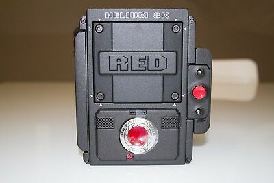 Red Epic-W Helium 8K S35 Body Only - Like New!