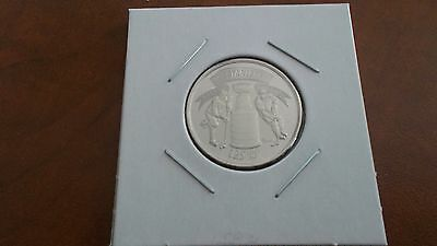 2017 25 cent Quarter 125th Anniversary Stanley Cup Mint UNC( 5) + 1coin bonus