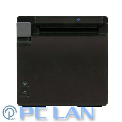 "Epson TM-M30 POS 3"" Receipt Printer Bluetooth Black"