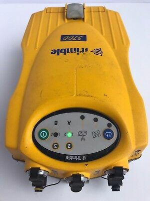 Trimble 5700 GPS Receiver 460-470 MHz