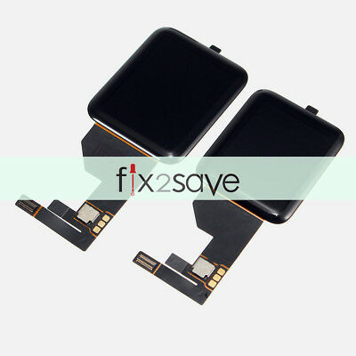LCD Display Touch Screen Digitizer Replacement Part For Apple Watch Series 1 2 3