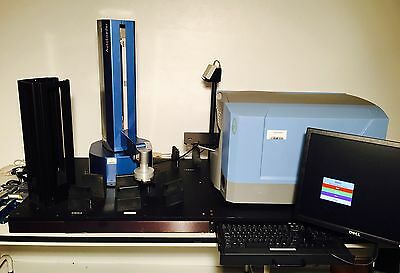 ILLUMINA Bead Array Reader Microarray Scanner