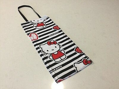 Hello Kitty, Hanging, Double Toilet Roll Holder/ Toilet Paper Holder, New