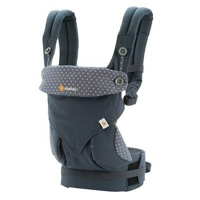 Ergo Baby 360 Carrier Dusty Blue