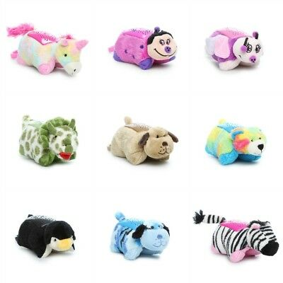 Pillow Pets Dream Lites Mini As Seen on TV - 8 variations
