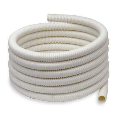 "CONTINENTAL Ducting Hose,1"" ID x 100 ft. L,PVC, 58640303201000"