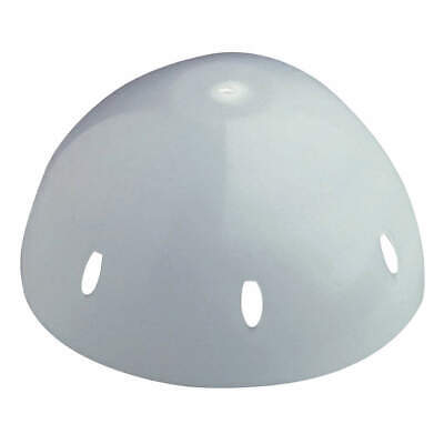 HONEYWELL NORTH Bump Cap Insert,Baseball Cap,White, SC01-H5, White