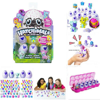 Kids Baby Hatchimals Colleggtibles Character Toy Xmas Gift Originality Eggs Toys