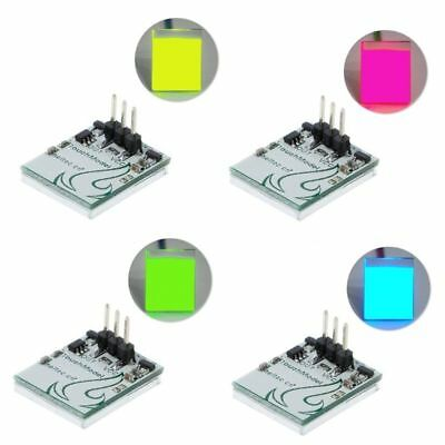 2.7V-6V HTTM HTDS-SCR Capacitive Anti-interference Touch Switch Button Module K9