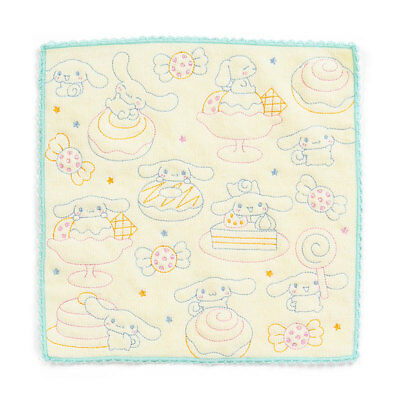 Cinnamoroll Sanrio Petit towel DX (sweets) Kawaii Japan New Free Shipping