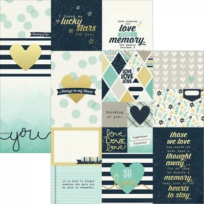 Simple Stories  - Sn@p! Heart DS Elements - 2