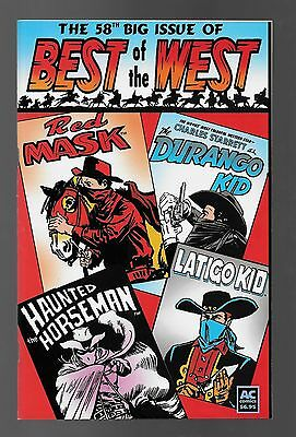 Best of the West #58 (2006) Haunted Horseman Buffalo Bill Cody Latigo Kid NM 9.4