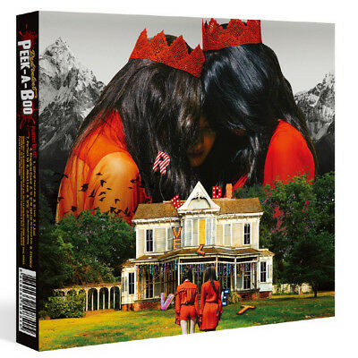 Red Velvet - Perfect Velvet (2nd Album) New Sealed CD KPOP