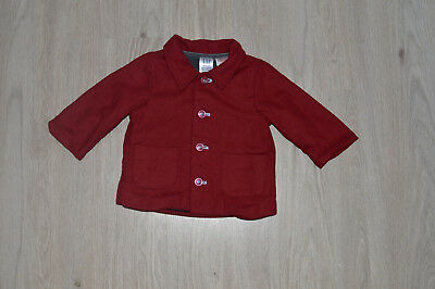 Gap Baby Boy Jacket 3 to 6 months old