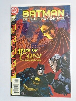 Detective Comics (1937 1st Series) #734 - 8.0 VF - 1999
