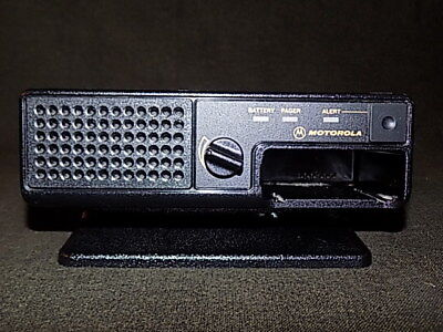 Motorola NYN8348A Amplified Pager Charger