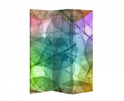 Double Sided Canvas Dressing Screen Room Divider 7230 All Sizes