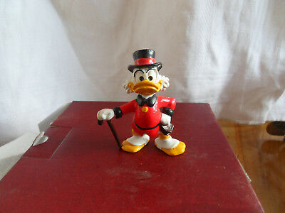 Dagobert Duck  Walt Disney Figur 7cm Walt Disney Productions, West Bully