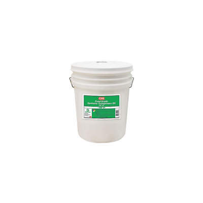 CRC Food Grade Synth Oil ISO68,5 Gal, 04206