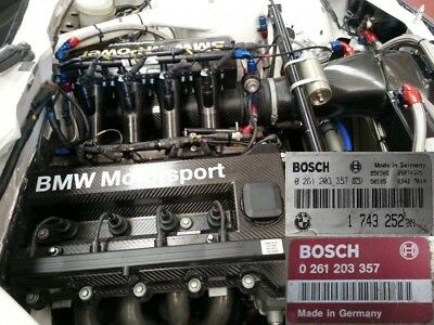 BOSCH 0261203357 ECU Chiptuning for BMW E36 318is  M42B18 engine 7000rpm's +12HP