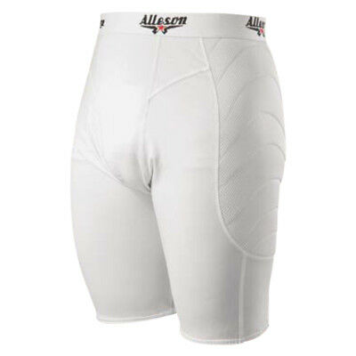 Alleson Baseball Sliding Compression Shorts - Youth S (7 to 8 Years)