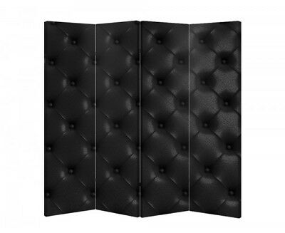 Double Sided Canvas Dressing Screen Room Divider 11043 All Sizes