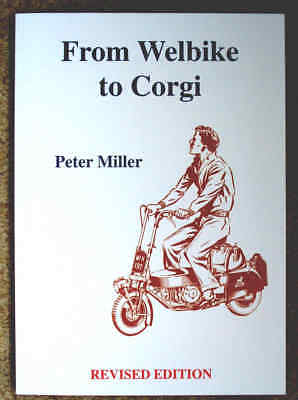 From Welbike to Corgi book