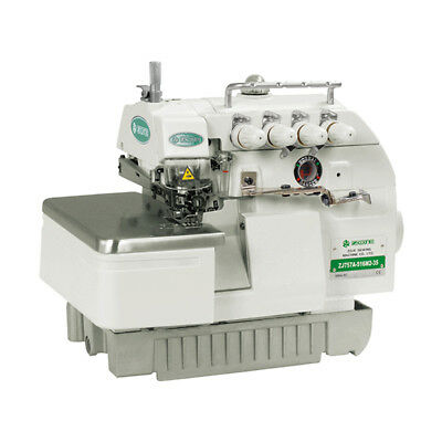 Overlock Industrial Zoje Zj757A-516M2-35 Head Only