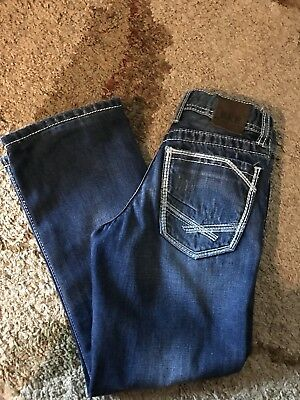 Boys BKE Conner Jeans Size 12