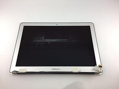 Macbook Air 13 A1369 2010 2011 LCD LED Screen Assembly TESTED Read 1T