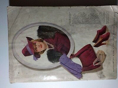 MONTGOMERY WARD 1939 1940 WARDS FALL AND WINTER CATALOG Vintage 2 covers