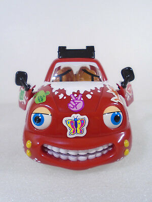 The Chevron Cars - #41 BRENT BLIZZARD Red Collectible Car 2006