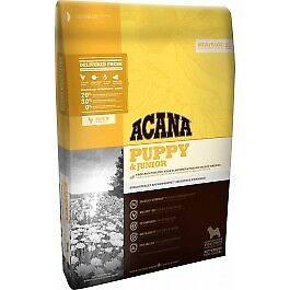Acana Heritage Puppy & Junior 11.4 kg