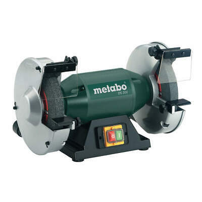 METABO Bench Grinder,3.7 A,120 V,7 In, 619175420