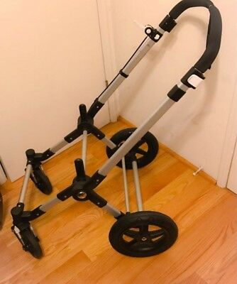 Bugaboo Cameleon 3 Chassis Frame And Wheels