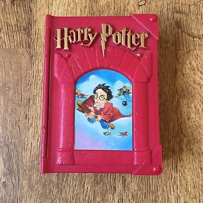 Harry Potter And The Sorcerer's Stone Quidditch Chapter Game MATTEL 100% Complet